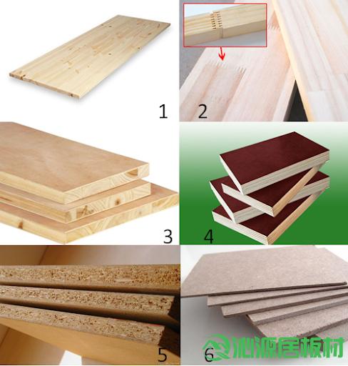 家装常用板材五大误区,因为你从一开始就处于懵圈状态!