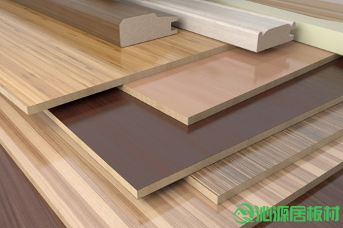 细木工板VS生态板,那种板材更适合做衣柜?